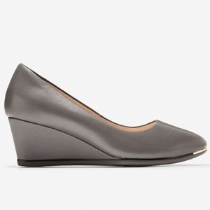 Return to Office: Cole Haan Grand Ambition Wedge